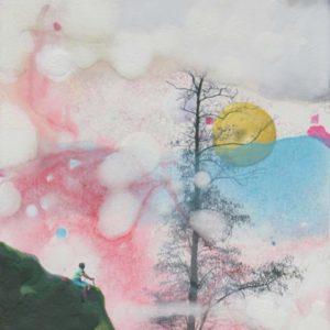 landscape # 1 | Robert Wevers