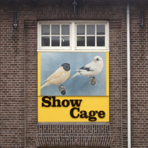Show Cage