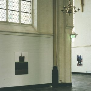 """the idiot "", ( overview ), Bergkerk, Deventer 
