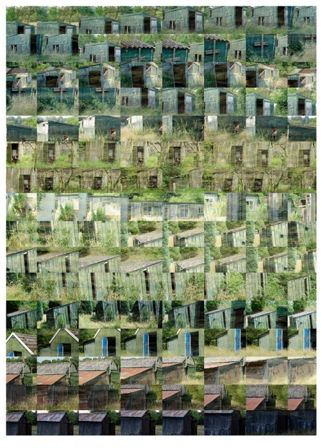 Wagenvoortsdijk 8 | Robert Wevers